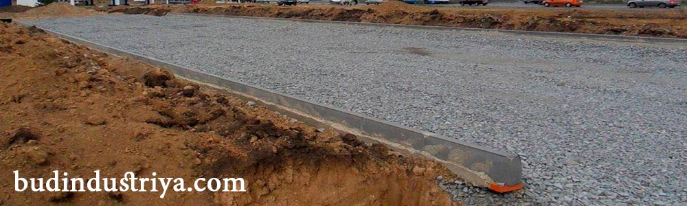 Технология укладки асфальта на щебеночно-песчаную смесь